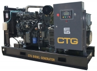 CTG AD-140SD